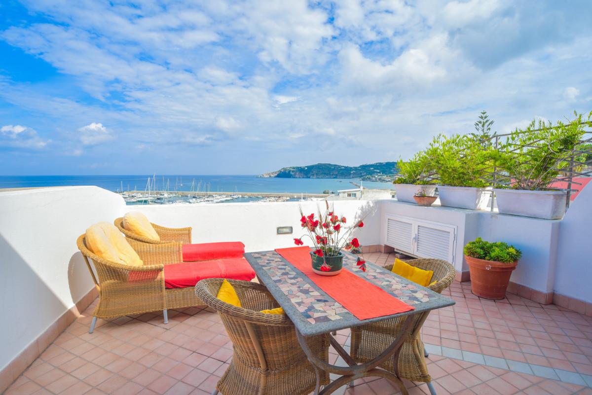 Capodanno ad Ischia presso Hotel Zi Carmela – Forio