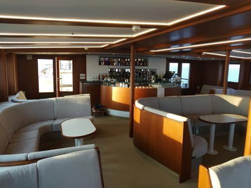 mnpatrizia Lounge bar